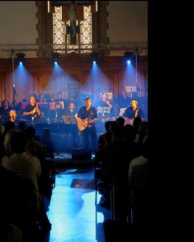 Reasons to visit Brighton - Latest Music Bar