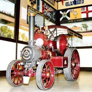 Reasons to visit Brighton - Brighton Toy & Model Museum