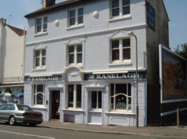 Reasons to visit Brighton - The Ranelagh