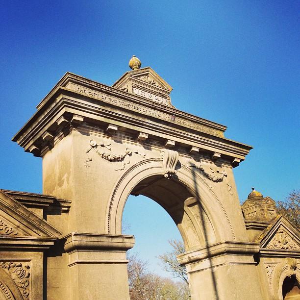 Reasons to visit Brighton - Queen's Park