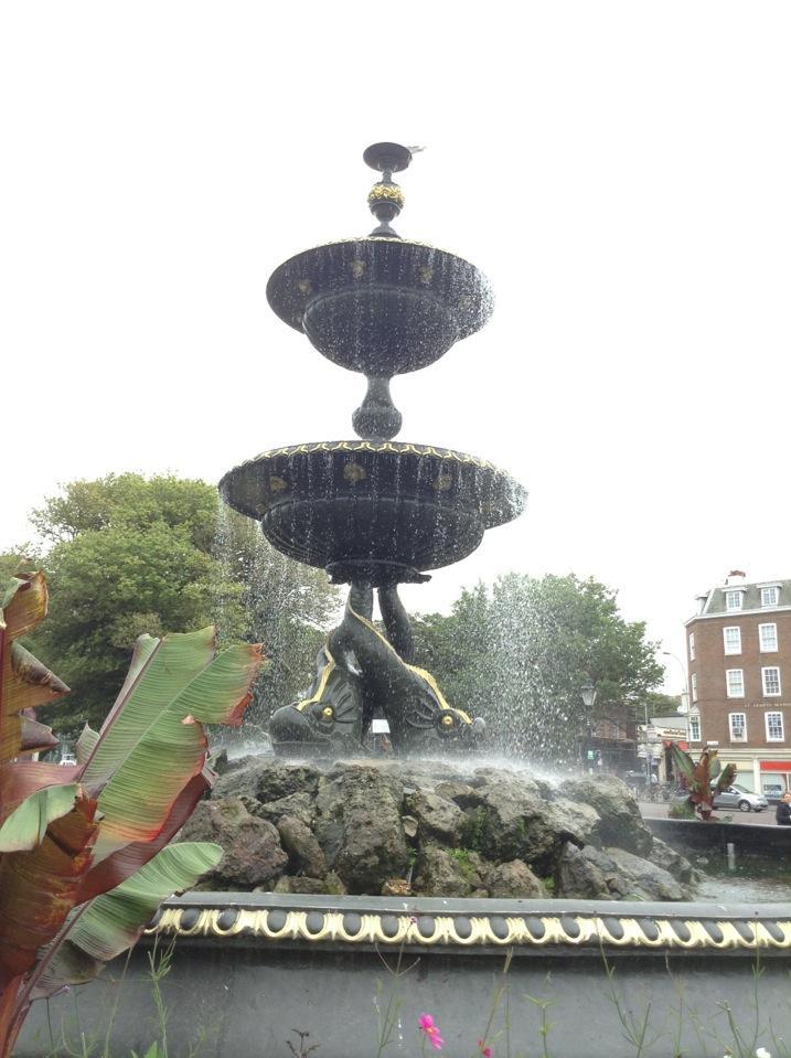 Reasons to visit Brighton - Old Steine