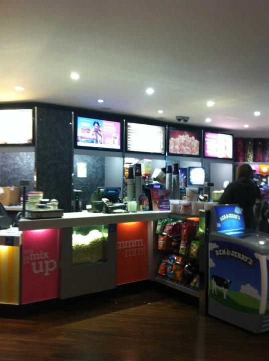 Reasons to visit Brighton - Odeon