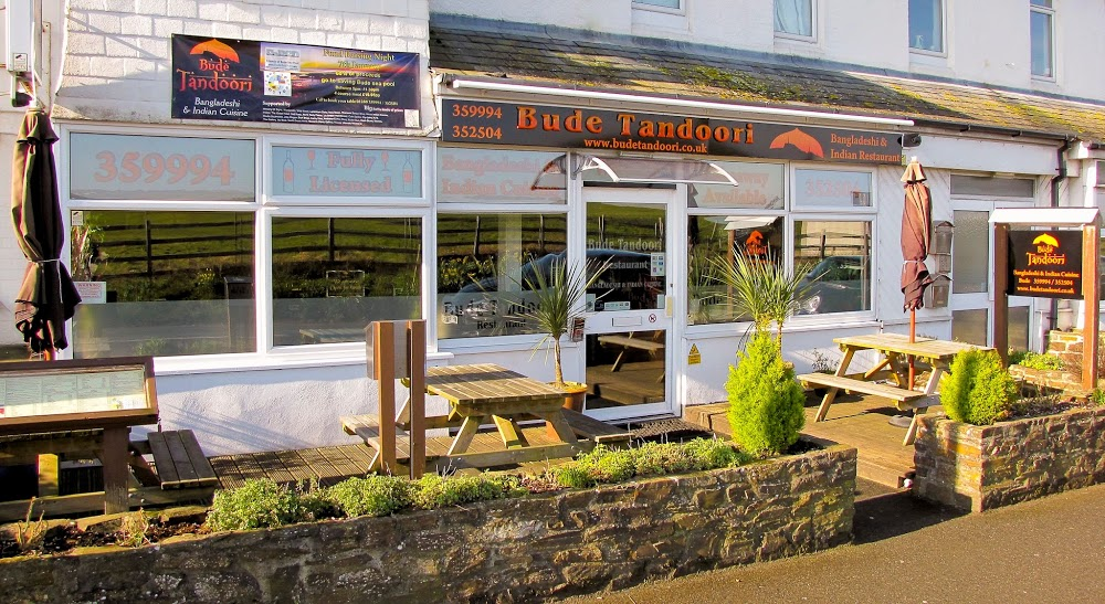 Reasons to eat out in Bude - Bude Tandoori