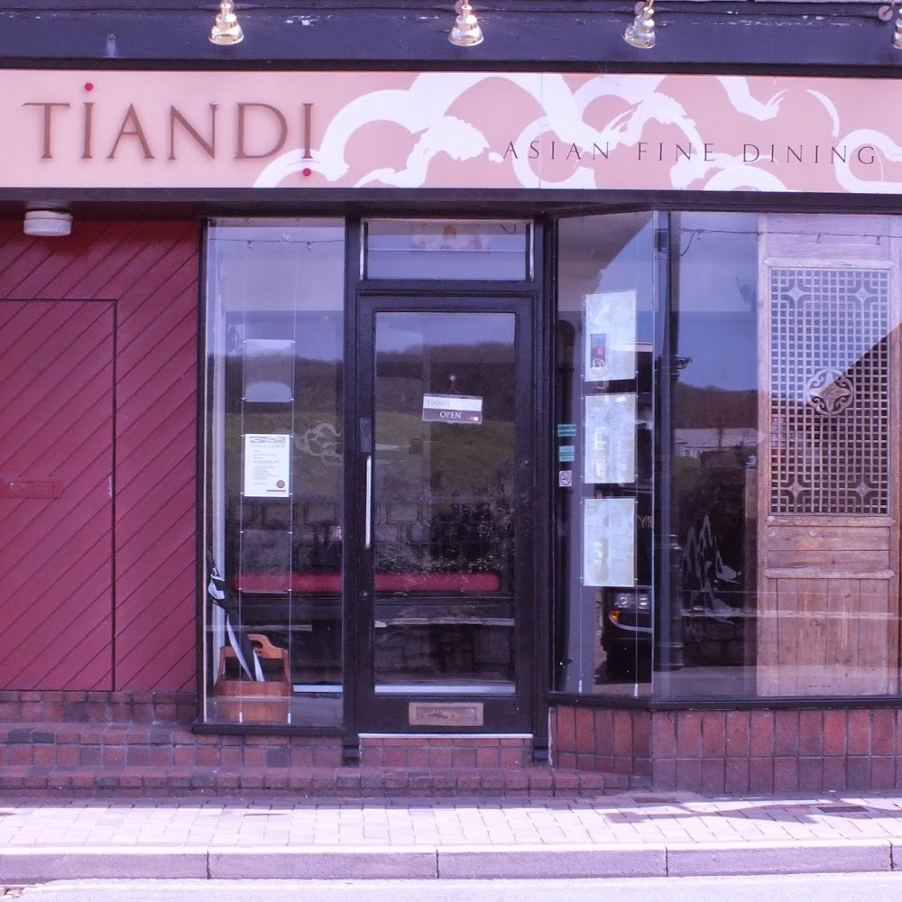 Reasons to eat out in Bude - Tiandi