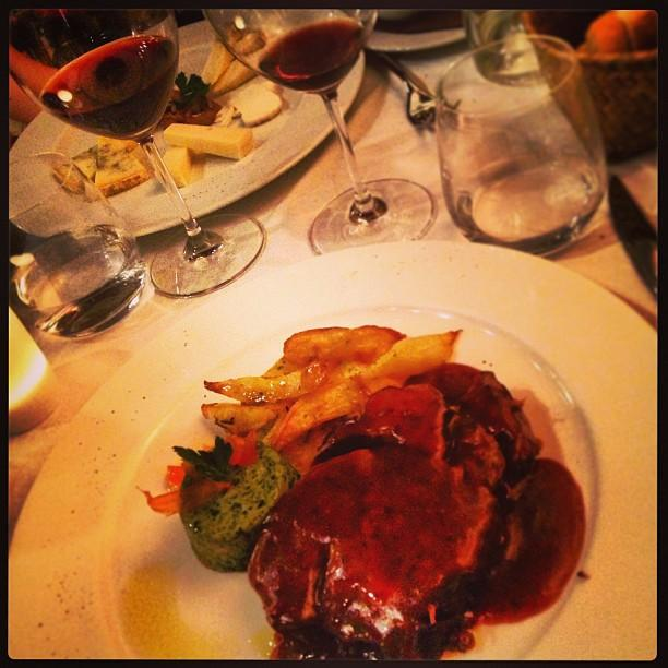 Reasons to eat out in Siena - Compagnia dei Vinattieri