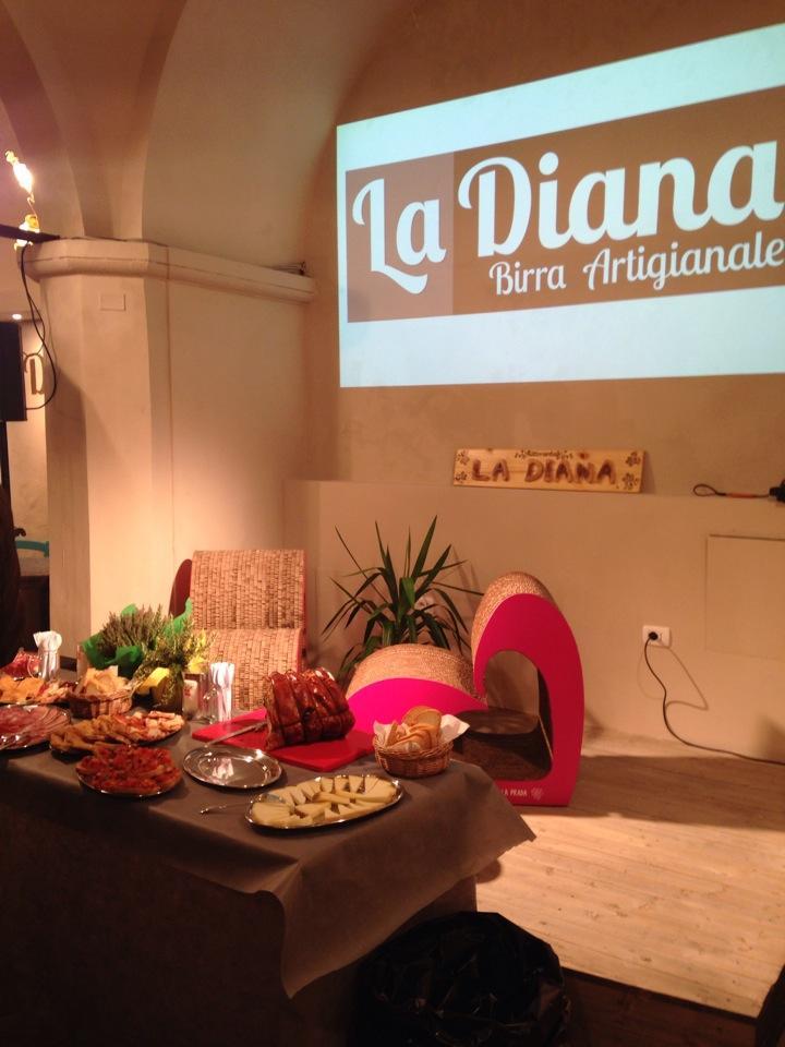 Reasons to eat out in Siena - Birrificio La Diana