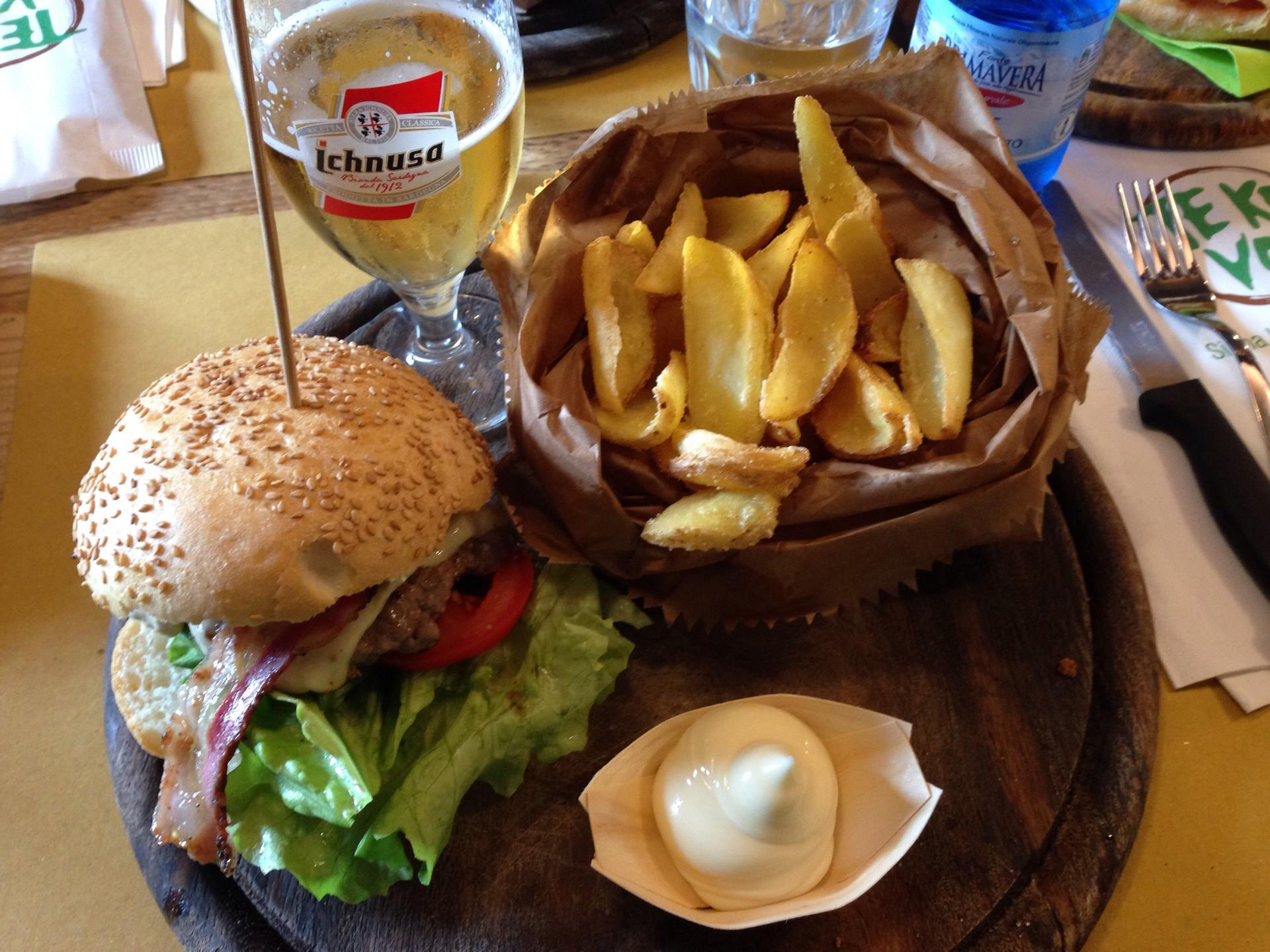 Reasons to eat out in Siena - Te ke voi