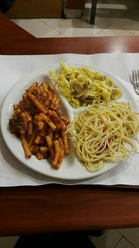 Reasons to eat out in Siena - Il Cavalino Bianco