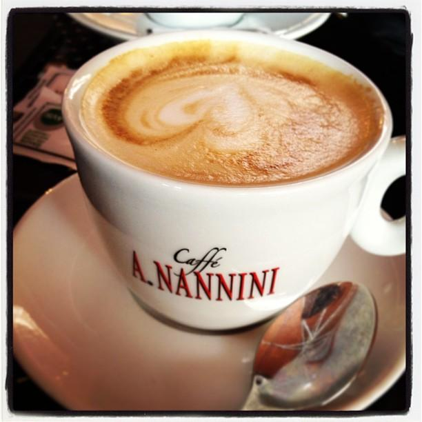 Reasons to eat out in Siena - Bar Pasticceria Nannini