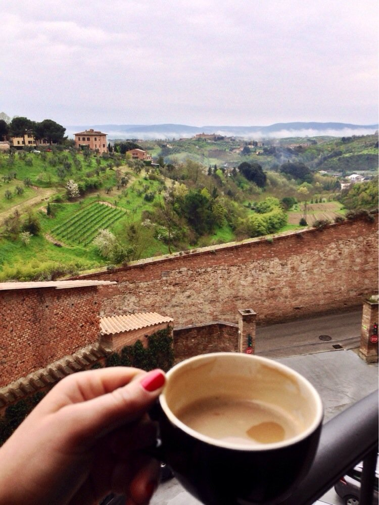 Reasons to stay in Siena - Hotel Athena