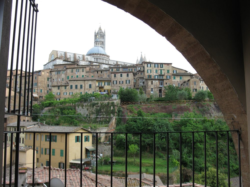 Reasons to stay in Siena - Hotel Almadomus
