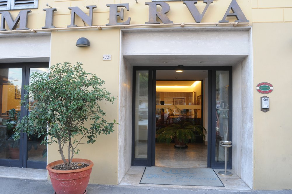 Reasons to stay in Siena - Hotel Minerva