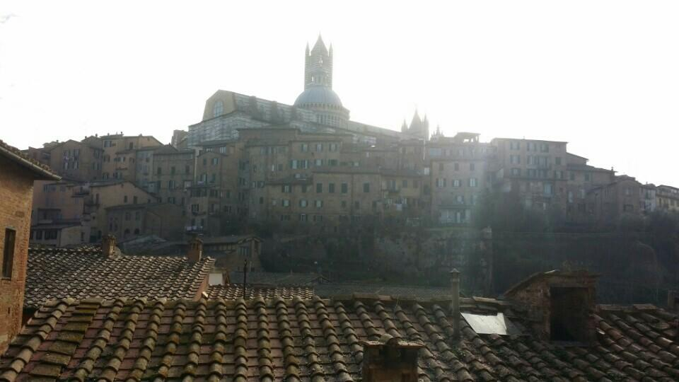 Reasons to stay in Siena - Hotel Alma Domus