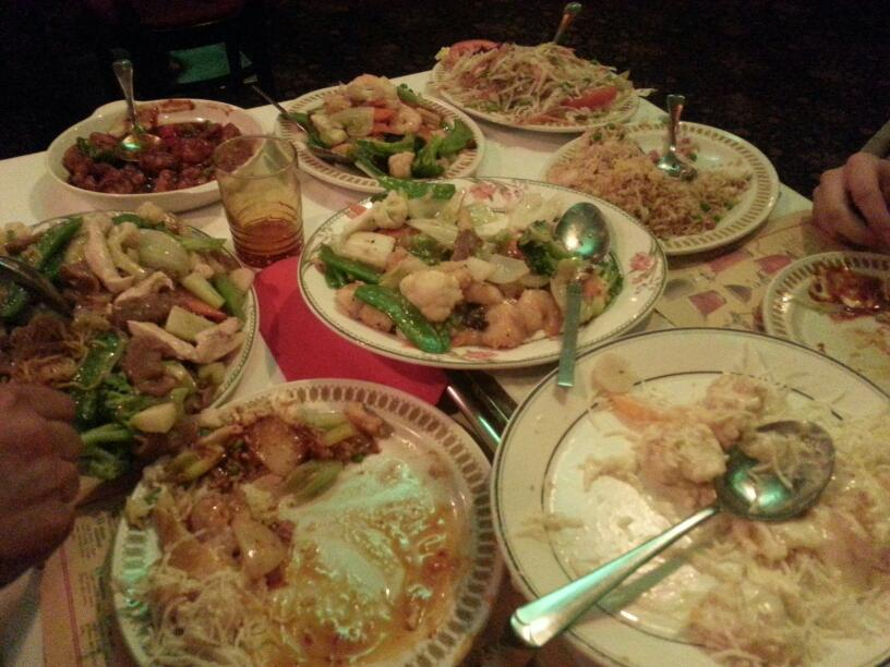 Reasons to eat out in Edmonton, Canada - Lingnan