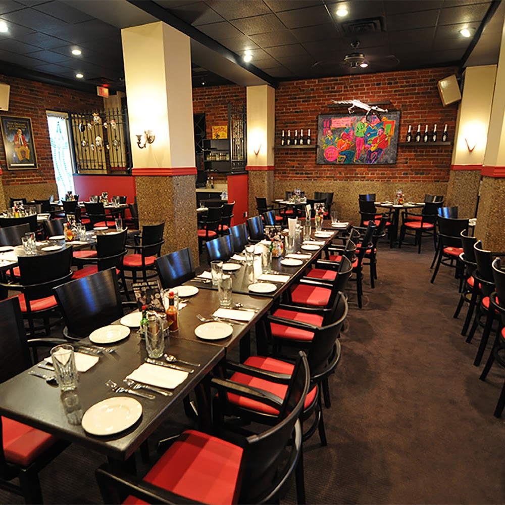 Reasons to eat out in Edmonton, Canada - Louisiana Purchase Restaurant
