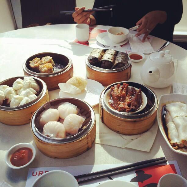 Reasons to eat out in Edmonton, Canada - Urban China