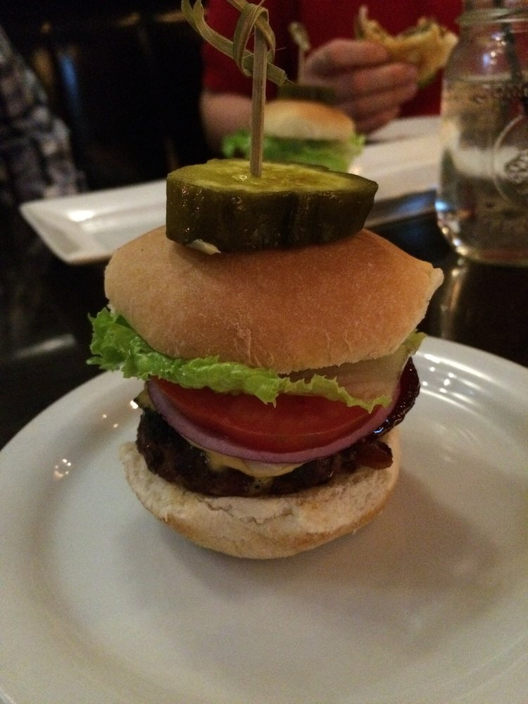 Reasons to eat out in Edmonton, Canada - The Hat