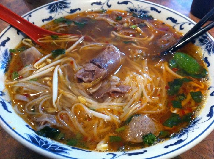 Reasons to eat out in Edmonton, Canada - Pho Tau Bay