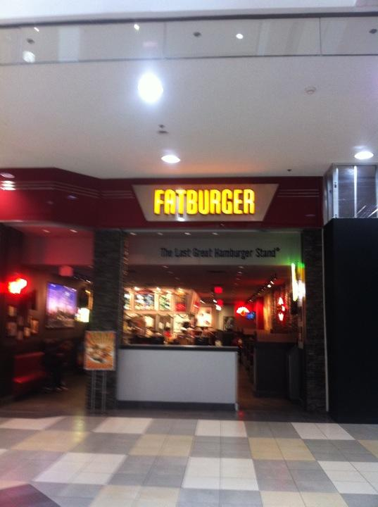 Reasons to eat out in Edmonton, Canada - Fatburger