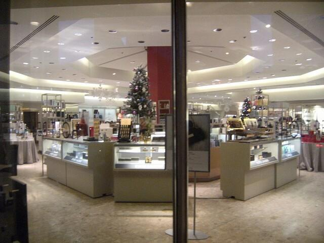Reasons to eat out in Edmonton, Canada - Holt Renfrew