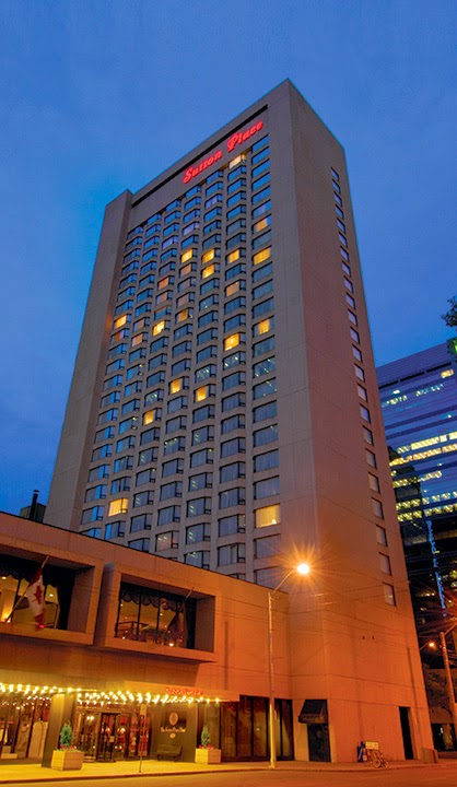 Reasons to stay in Edmonton, Canada - The Sutton Place Hotel Edmonton