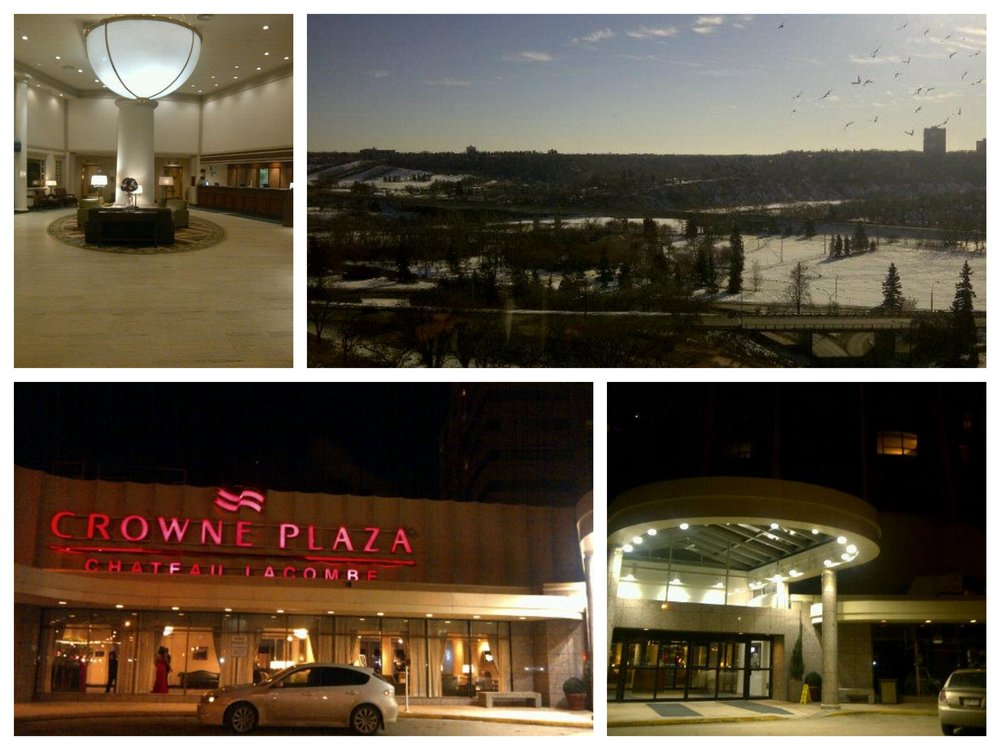 Reasons to stay in Edmonton, Canada - Chateau Lacombe Hotel