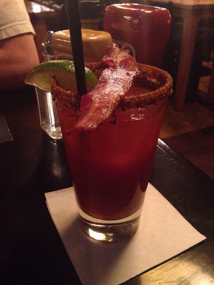Reasons to drink in Edmonton, Canada - Fionn MacCool's
