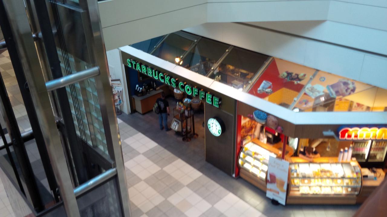 Reasons to drink in Edmonton, Canada - Starbucks
