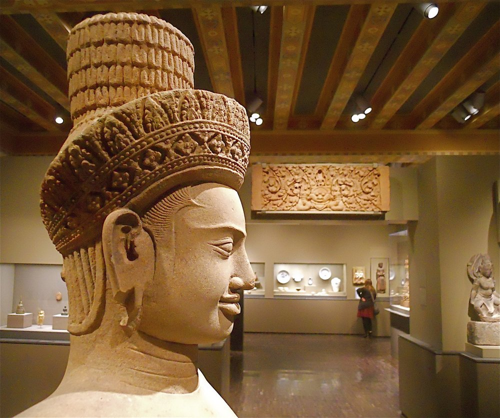 Reasons to visit San Francisco - Asian Art Museum