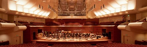 Reasons to visit San Francisco - San Francisco Symphony