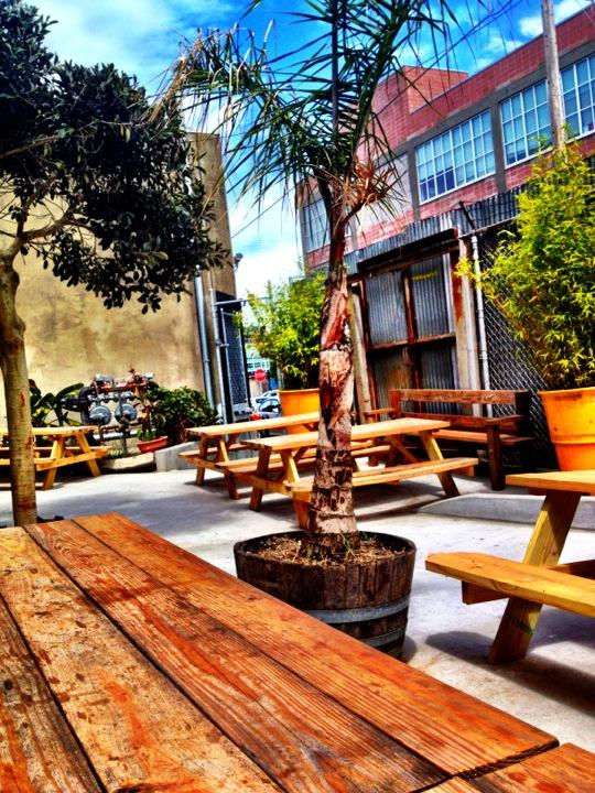 Reasons to visit San Francisco - Southern Pacific Brewing