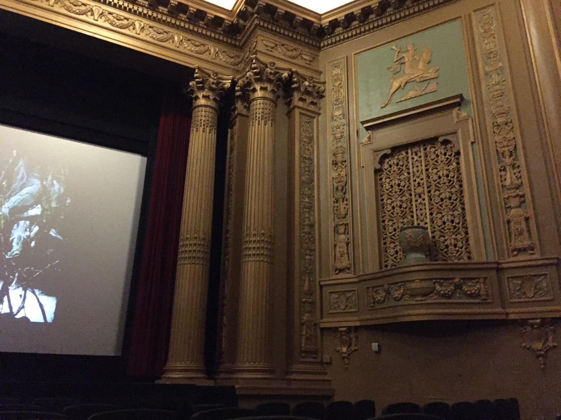 Reasons to visit San Francisco - Alamo Drafthouse Cinema New Mission