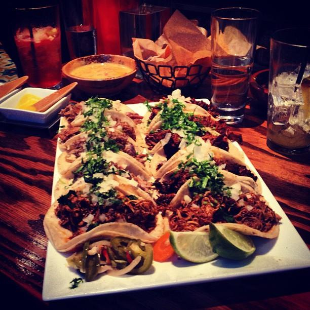 Reasons to visit San Francisco - Tacolicious