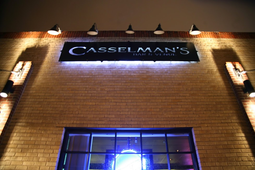 Reasons to eat out in Denver - Casselman's Bar & Venue