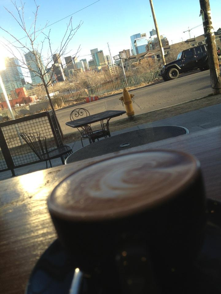 Reasons to eat out in Denver - Metropolis Coffee Lohi