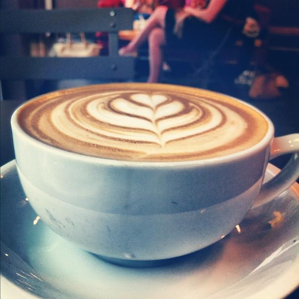 Reasons to drink in Austin - Caffé Medici