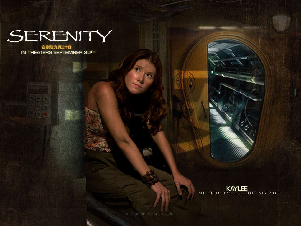 "Reasons we still love Firefly and aren't over it's cancellation - Women's Sexuality in ""Firefly"" and ""Serenity"""