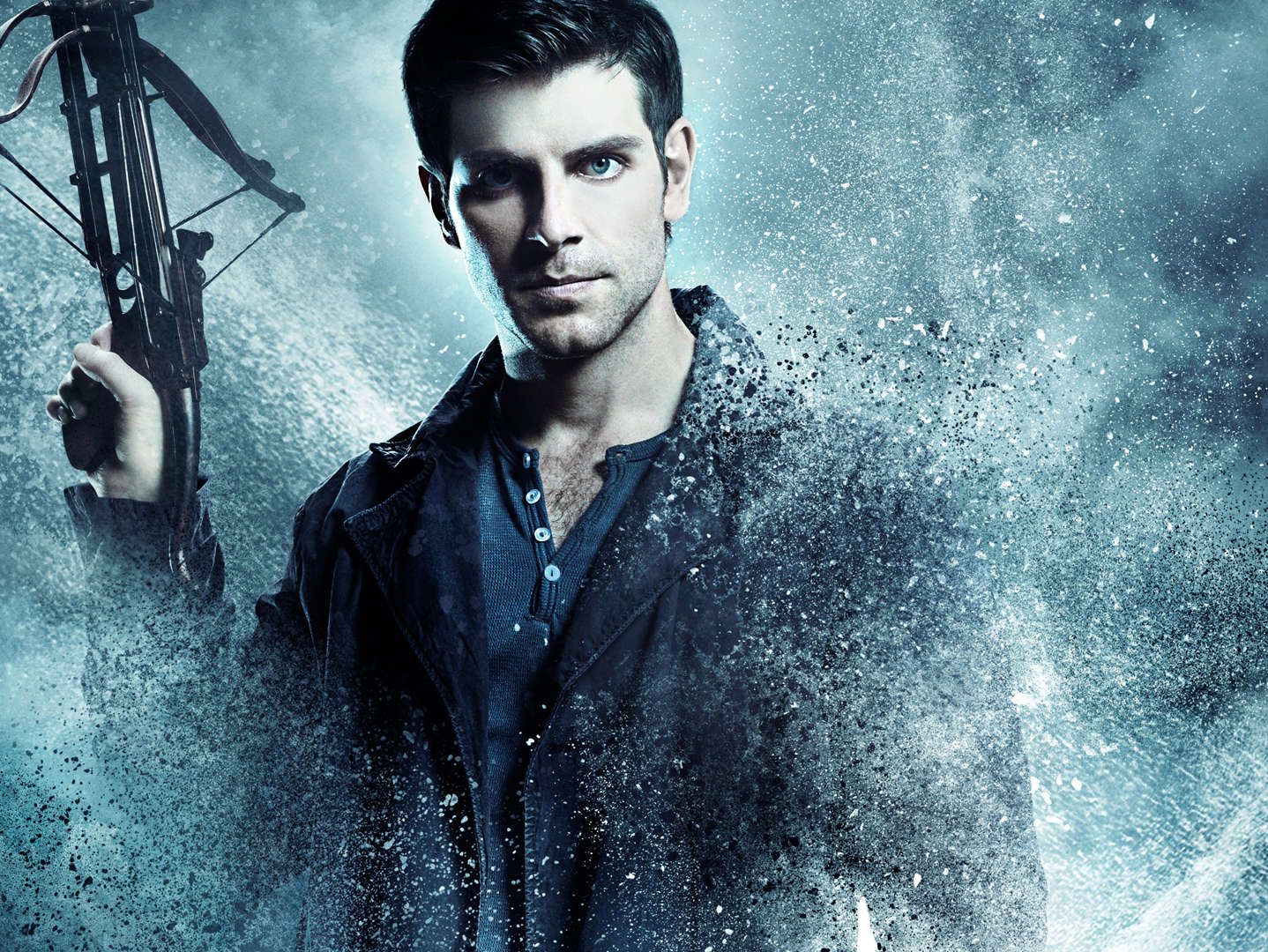 to watch NBC's Grimm