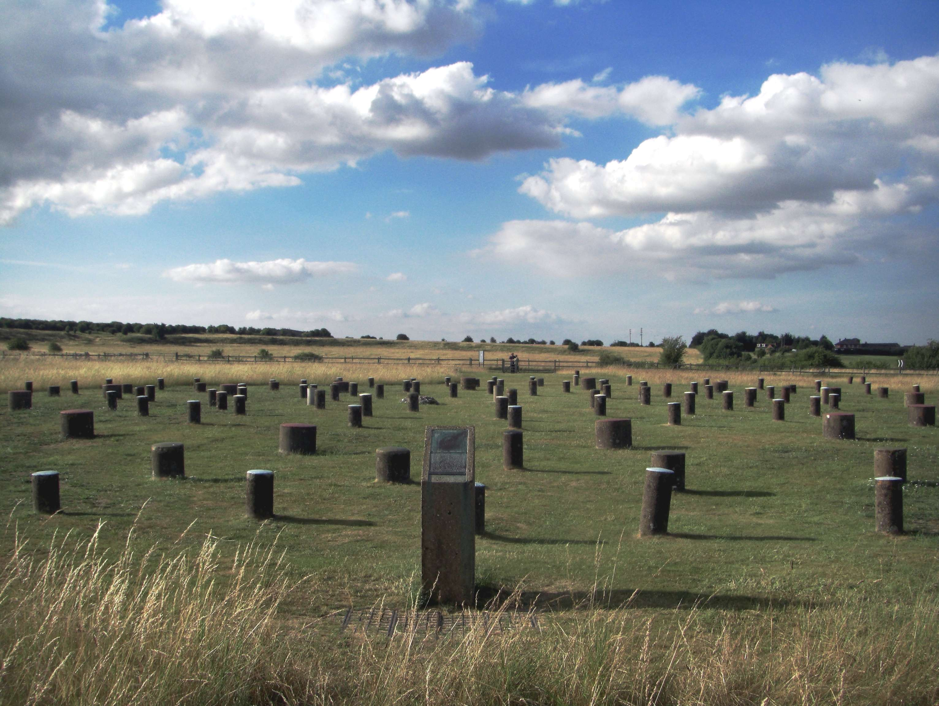 Reasons to wend your way in Wiltshire, England - Woodhenge