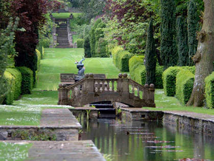 Reasons to wend your way in Wiltshire, England - Buscot Park