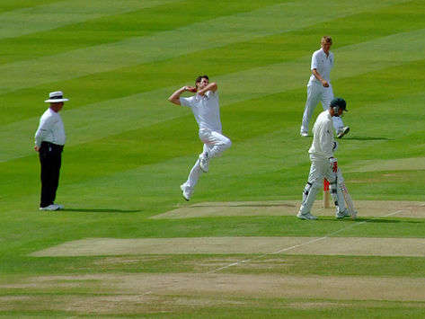 Reasons James Anderson is England's best bowler