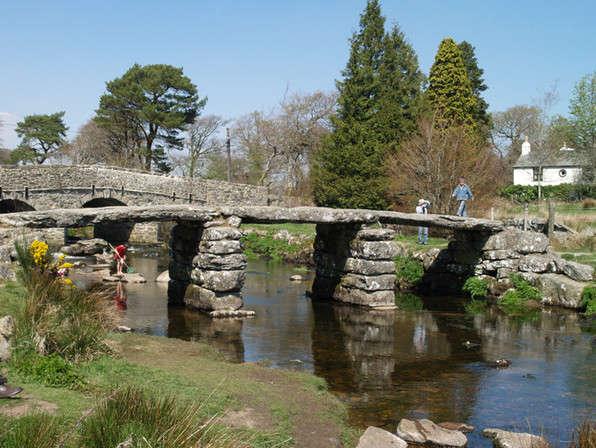 Reasons to visit Dartmoor National Park