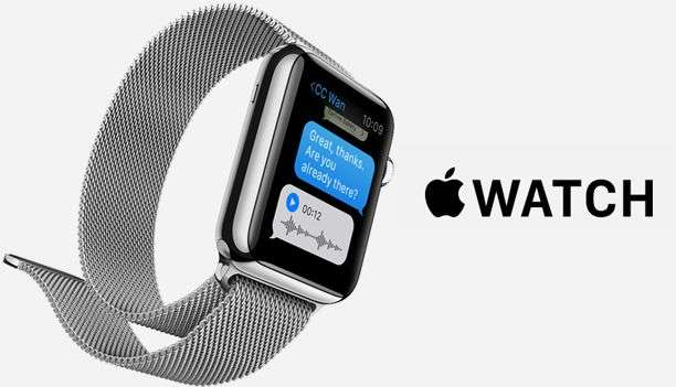 Reasons to buy an Apple watch