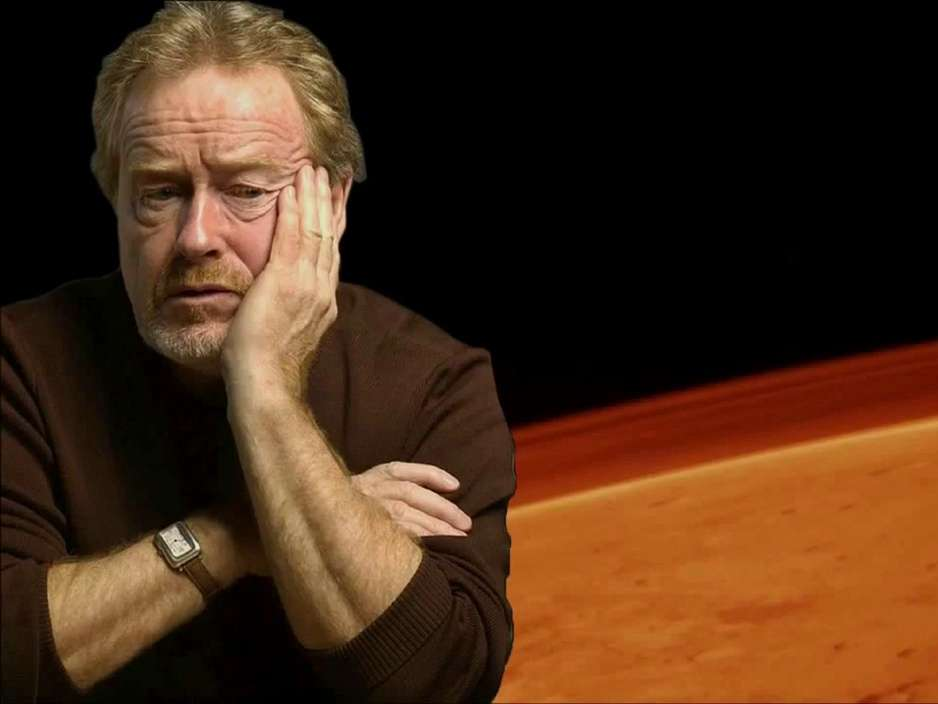 Reasons why 'The Martian' is set to be an epic movie - Ridley Scott