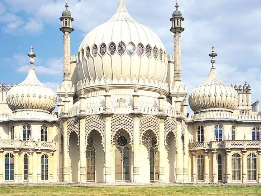 Reasons to visit Brighton