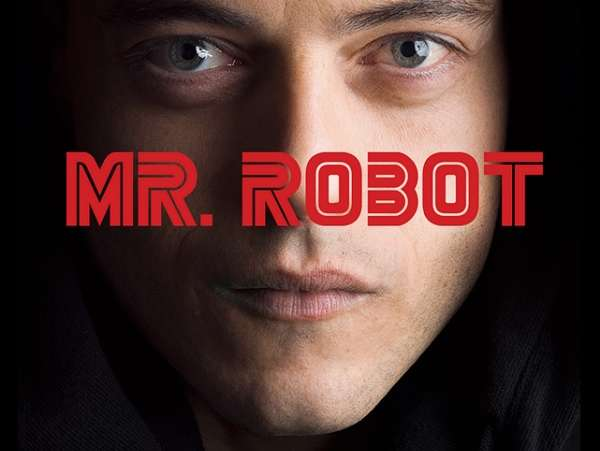 to watch Mr Robot