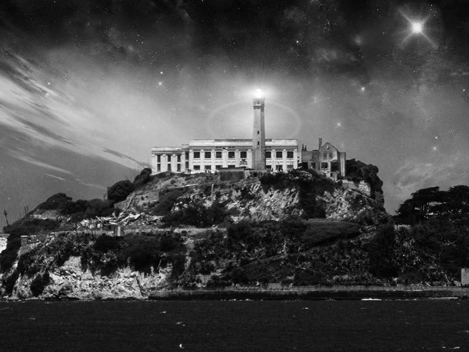 Reasons to visit San Francisco - Alcatraz (aka The Rock)