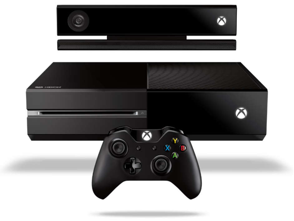 Reasons to buy an XBox One