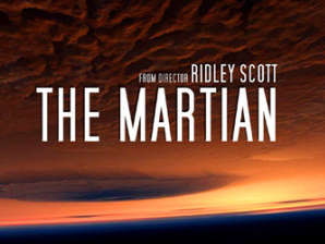Reasons why 'The Martian' is set to be an epic movie - It's a rock-solid, damn fine crowd-pleaser