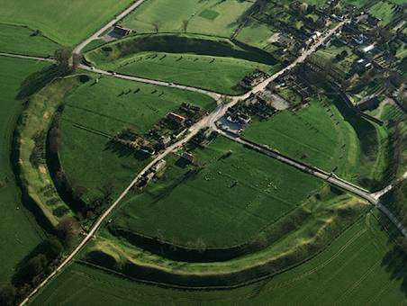 Reasons to wend your way in Wiltshire, England - Avebury